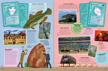 Alle Länder dieser Welt Kinderbücher;Kindersachbücher - Bild 3 - Ravensburger