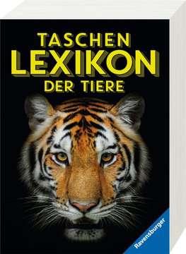Taschenlexikon der Tiere Kinderbücher;Kindersachbücher - Bild 2 - Ravensburger