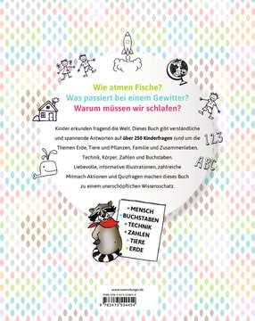 Alles was ich wissen will Vorschule Kinderbücher;Kindersachbücher - Bild 3 - Ravensburger