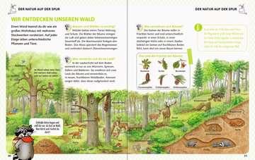Alles was ich wissen will Vorschule Kinderbücher;Kindersachbücher - Bild 4 - Ravensburger