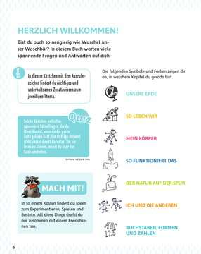 Alles was ich wissen will Vorschule Kinderbücher;Kindersachbücher - Bild 5 - Ravensburger