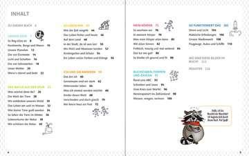 55445 Kindersachbücher Alles was ich wissen will Vorschule von Ravensburger 6