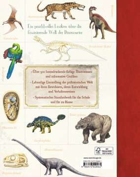 55446 Kindersachbücher Lexikon der Dinosaurier und Urzeittiere von Ravensburger 3