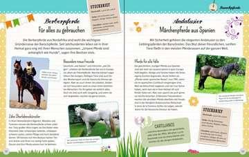 Wunderbare Welt der Pferde und Ponys Kinderbücher;Kindersachbücher - Bild 3 - Ravensburger