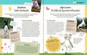 Wunderbare Welt der Pferde und Ponys Kinderbücher;Kindersachbücher - Bild 4 - Ravensburger