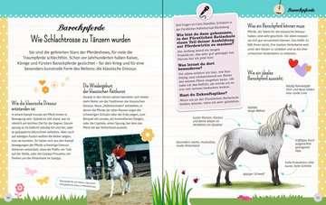 55452 Kindersachbücher Wunderbare Welt der Pferde und Ponys von Ravensburger 5