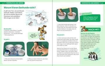 55453 Kindersachbücher Experimente für Kinder von Ravensburger 4