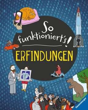55458 Kindersachbücher So funktioniert s! Erfindungen von Ravensburger 1