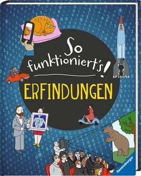 55458 Kindersachbücher So funktioniert s! Erfindungen von Ravensburger 2