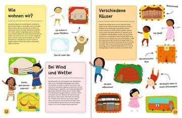 Kinder dieser Welt Kinderbücher;Kindersachbücher - Bild 4 - Ravensburger