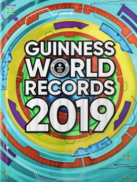 Guinness World Records 2019 Kinderbücher;Kindersachbücher - Bild 1 - Ravensburger