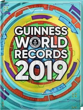 Guinness World Records 2019 Kinderbücher;Kindersachbücher - Bild 2 - Ravensburger