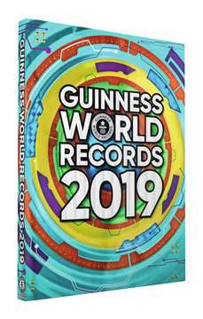 Guinness World Records 2019 Kinderbücher;Kindersachbücher - Bild 7 - Ravensburger