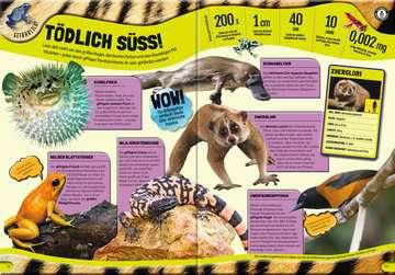 55462 Kindersachbücher Guinness World Records Wilde Tiere von Ravensburger 3