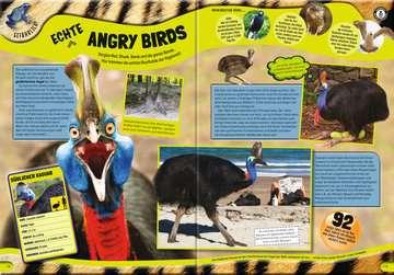 55462 Kindersachbücher Guinness World Records Wilde Tiere von Ravensburger 4