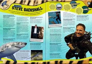 55462 Kindersachbücher Guinness World Records Wilde Tiere von Ravensburger 5