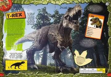 55462 Kindersachbücher Guinness World Records Wilde Tiere von Ravensburger 7