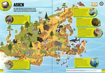 Guinness World Records Wilde Tiere Kinderbücher;Kindersachbücher - Bild 8 - Ravensburger
