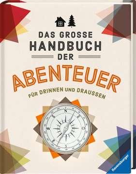 55464 Kindersachbücher Das große Handbuch der Abenteuer von Ravensburger 2