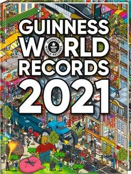 55475 Kindersachbücher Guinness World Records 2021 von Ravensburger 2