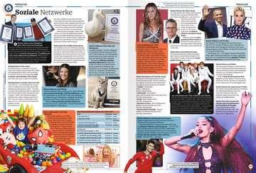 55475 Kindersachbücher Guinness World Records 2021 von Ravensburger 11
