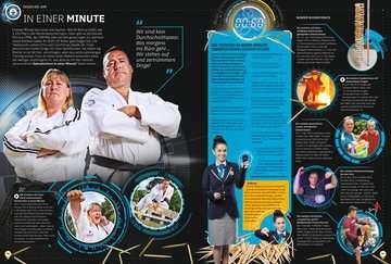 55475 Kindersachbücher Guinness World Records 2021 von Ravensburger 6