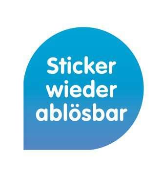 55481 tiptoi® CREATE tiptoi® CREATE Sticker Lustige Tiere von Ravensburger 5