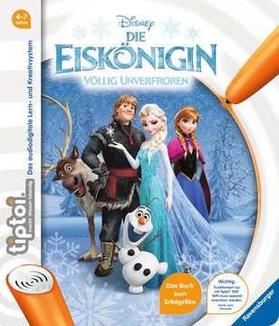 55490 tiptoi® tiptoi® Die Eiskönigin - Völlig unverfroren von Ravensburger 1