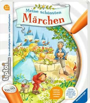 55491 tiptoi® tiptoi® Meine schönsten Märchen von Ravensburger 2