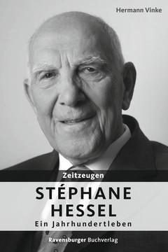 55499 Historische Romane Zeitzeugen: Stéphane Hessel von Ravensburger 1