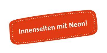 Mein Neon-Malbuch: Leuchtende Unterwasserwelt Kinderbücher;Malbücher und Bastelbücher - Bild 5 - Ravensburger
