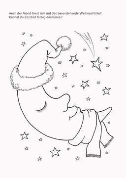 Malen - Rätseln - Basteln: Weihnachten Kinderbücher;Malbücher und Bastelbücher - Bild 4 - Ravensburger