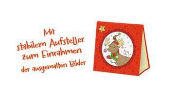 55513 Malbücher und Bastelbücher Meine schönsten Bilder: Weihnachten von Ravensburger 7