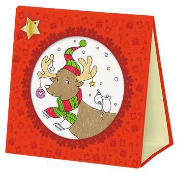 55513 Malbücher und Bastelbücher Meine schönsten Bilder: Weihnachten von Ravensburger 8