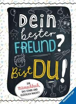 55532 Kindersachbücher Dein bester Freund? Bist du! von Ravensburger 1