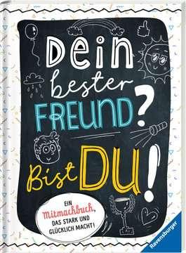 55532 Kindersachbücher Dein bester Freund? Bist du! von Ravensburger 2