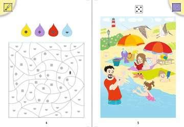 Ferien-Rätselspaß am Meer Kinderbücher;Lernbücher und Rätselbücher - Bild 4 - Ravensburger