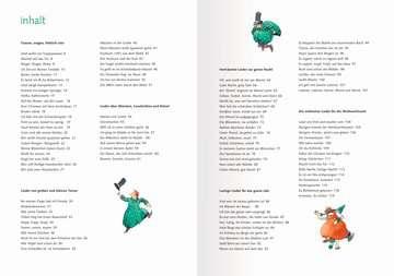 Der große Ravensburger Liederschatz Kinderbücher;Lernbücher und Rätselbücher - Bild 4 - Ravensburger