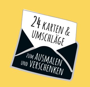 Post für dich! Fröhliche Ostern Kinderbücher;Malbücher und Bastelbücher - Bild 5 - Ravensburger