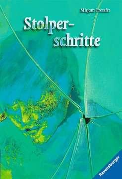 58006 Brisante Themen Stolperschritte von Ravensburger 1