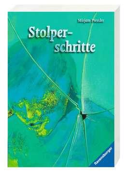Stolperschritte Jugendbücher;Brisante Themen - Bild 2 - Ravensburger