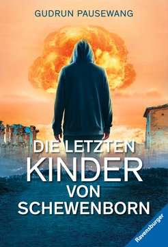 58007 Brisante Themen Die letzten Kinder von Schewenborn von Ravensburger 1