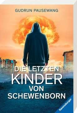 58007 Brisante Themen Die letzten Kinder von Schewenborn von Ravensburger 2