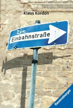 58012 Brisante Themen Die Einbahnstraße von Ravensburger 1