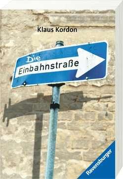 58012 Brisante Themen Die Einbahnstraße von Ravensburger 2