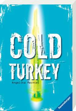 Cold Turkey Jugendbücher;Brisante Themen - Bild 2 - Ravensburger
