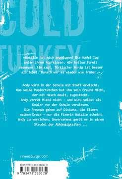 58017 Brisante Themen Cold Turkey von Ravensburger 3