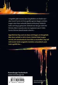 Speed Jugendbücher;Brisante Themen - Bild 3 - Ravensburger