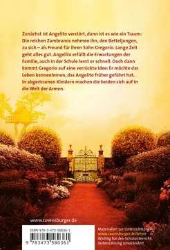 Das Tor zum Garten der Zambranos Jugendbücher;Historische Romane - Bild 3 - Ravensburger