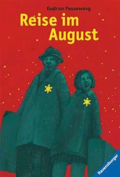 Reise im August Jugendbücher;Historische Romane - Bild 1 - Ravensburger